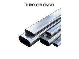 Tubos Oblongos